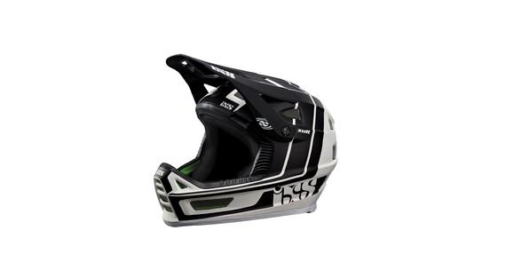 IXS Xult - Casque de vélo - blanc/noir